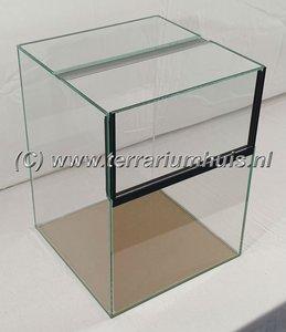 Mini terrarium; voor insecten,